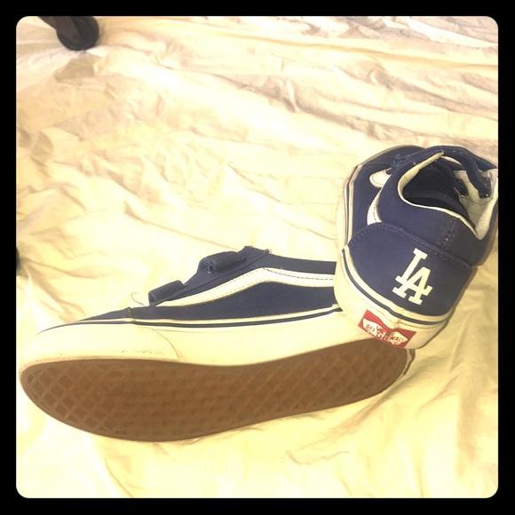 d1f0131ea2 Boys Vans sneakers. M 5bc396d59539f7c3dc83a45f